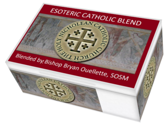 Esoteric Catholic Blend PROMO